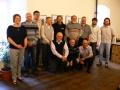 Společná trenéři 2013