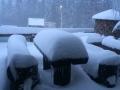 Sněhu až až :)