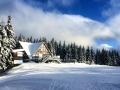 Středeční lyžování